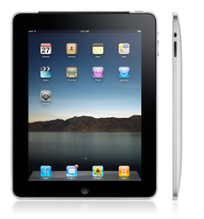 Free Apple iPad 2