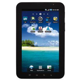 Free Samsung Galaxy Tab