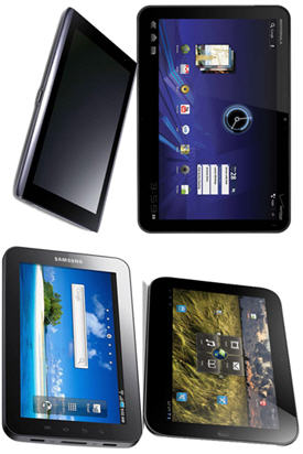 Free Android Tablet