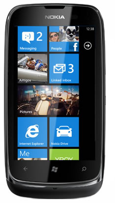 Nokias Cheapest Windows Phone 8 Lumia The 620 Gives The | Followclub