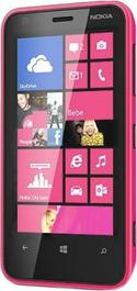 Nokia Lumia 620 Magenta Pink