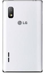 LG Optimus L5 White