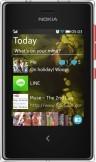 Nokia Asha 503 Red