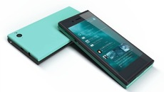 Jolla Phone with Sailfish OS Coming Soon