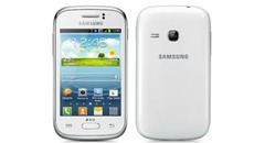 Samsung Galaxy Young Out This Weekend